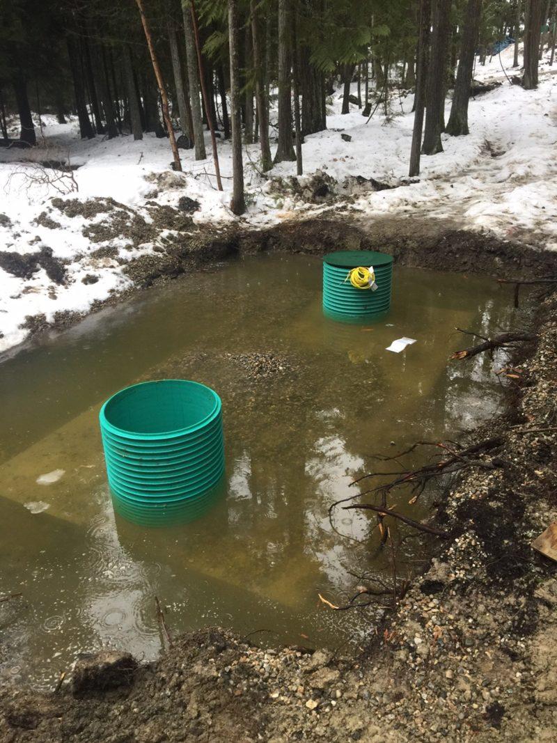 Septic Kelowna - Evirochoice Wastewater Install